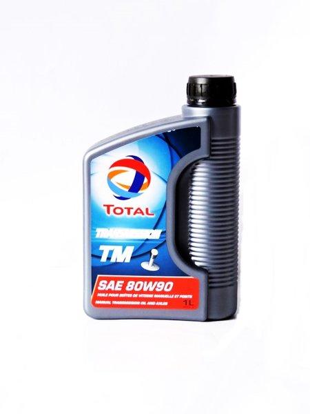 Total Transmission Tm 80W90 1L